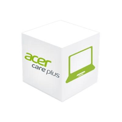 Acer - 5Y ONSITE + 1Y MCAFEE NC