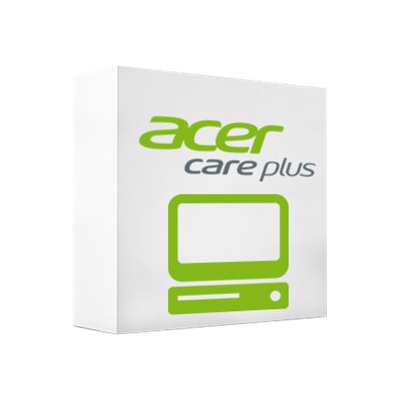 Acer - 5Y ON SITE AIO + 1Y MCAFEE