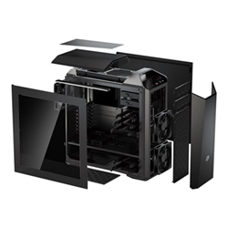 Boîtier PC Cooler Master MasterCase Maker 5 - Tour midi - ATX (ATX / PS/2) - USB/Audio