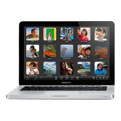 Apple - £ MACBOOKPRO 13 /I5/2.5GZ/4GB/500GB