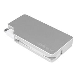Foto Adattatore 3-in-1 video converter-mdp Startech