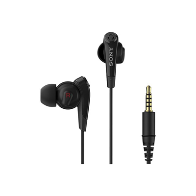 SONY STEREO HEADSET BL NOISE CANCEL