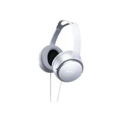 Casque Sony - Sony MDR-XD150 - Casque -...