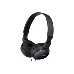 Cuffie Sony - MDR-ZX110NA Black