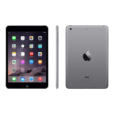 Apple - £IPAD MINI 2 WI-FI 32GB SGRAY
