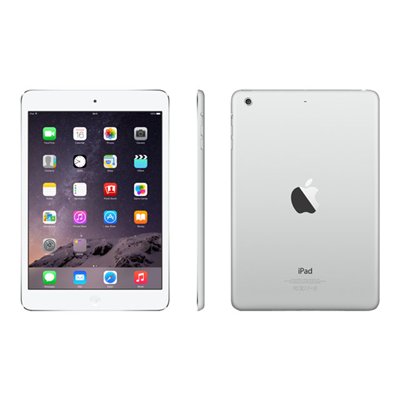 Apple - £IPAD MINI 2 WI-FI 32GB SILVER