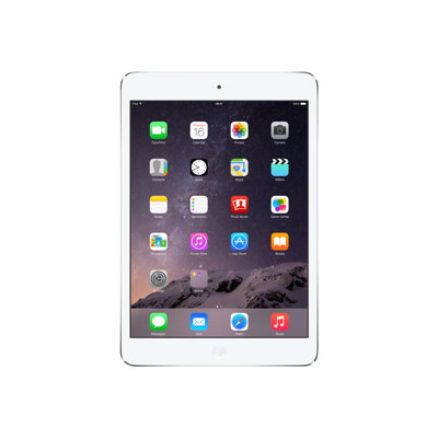 Apple - £IPAD MINI2 WIFICELL 16GB SILVER
