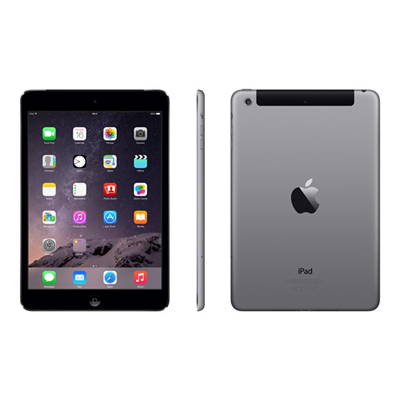 Tablette tactile iPad mini 2 Wi-Fi Cell 32GB Space Gray