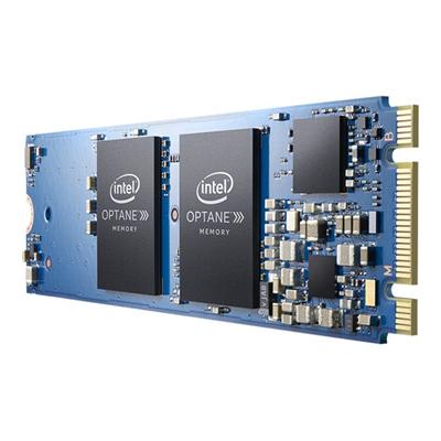 Intel - INTEL OPTANE MEMORY 32 GB