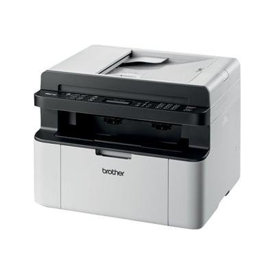 Imprimante laser multifonction MULTIFUNZIONE MONO LASER A PIANO FISSO CON ADF