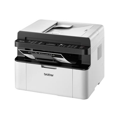 Imprimante laser multifonction MULTIFUNZIONE MONO LASER 4 IN 1 CON ADF E WIFI.