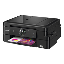 Multifunzione inkjet Brother - Mfc-j985dw