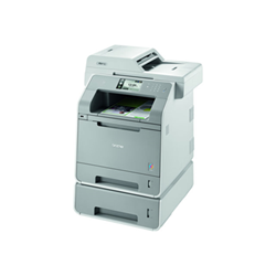 Foto Multifunzione laser Mfc-l9550cdwt mfp las cola44in1 Brother