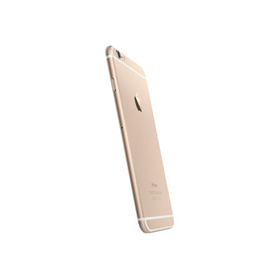 Apple - £IPHONE 6 PLUS 64GB GOLD