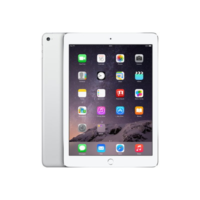 Apple - £IPAD AIR 2 WI-FI 16GB SILVER