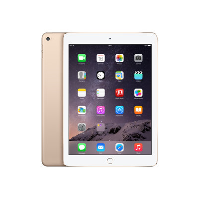 Apple - £IPAD AIR 2 WI-FI 128GB GOLD