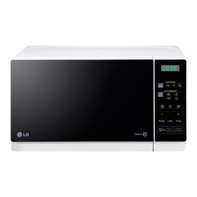 LG - LG FORNO MWO GRILL MH6043HAS