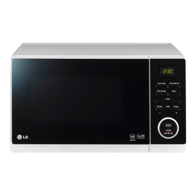 LG - LG FORNO MICROONDE MH6353HPS