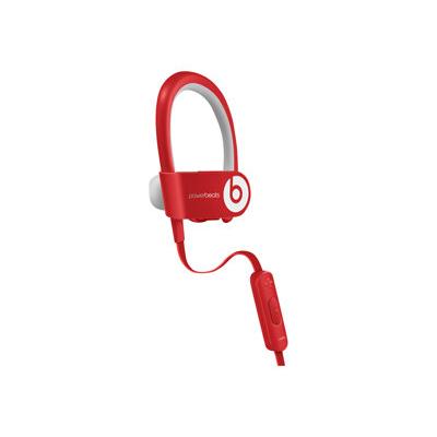 Beats Powerbeats 2 Wireless - Red