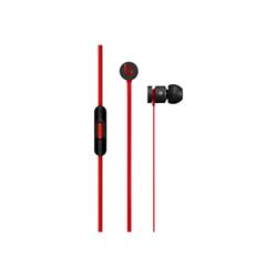 Beats by Dr. Dre urBeats - Écouteurs avec micro - intra-auriculaire - jack 3.5mm - isolation acoustique - noir - pour Apple iPad/iPhone/iPod