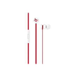 Beats by Dr. Dre urBeats - �couteurs avec micro - intra-auriculaire - jack 3.5mm - blanc - pour 12.9-inch iPad Pro; 9.7-inch iPad Pro; iPad (3rd generation); iPad 1; 2; iPad Air; iPad Air 2; iPad mini; iPad mini 2; 3; 4; iPad with Retina display; iPhone 3G, 3GS, 4, 4S, 5, 5c, 5s, 6, 6 Plus, 6s, 6s Plus, SE; iPod (4G, 5G); iPod classic; iPod mini; iPod nano; iPod shuffle; iPod touch