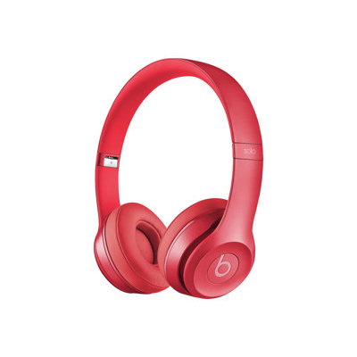 Beats Solo2 On-Ear Headphones (Royal Collection) - Blush Rose
