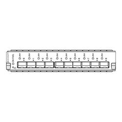 Juniper - Mic  10x10ge sfp