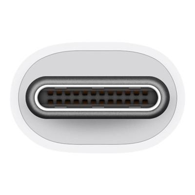 Apple - £USB-C DIGITAL AV MULTIPORT ADAPTER