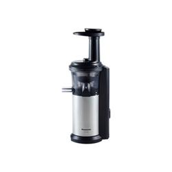 Estrattore di succo Panasonic - Estrattore mj-l500sxe-silver-