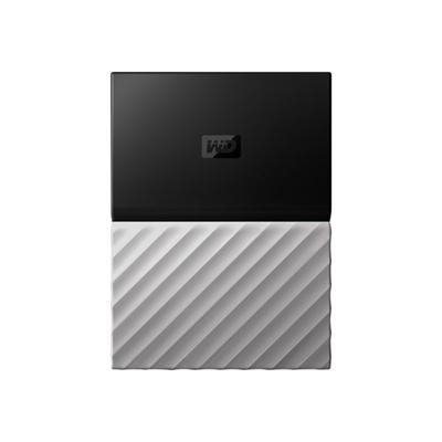 Western Digital - MYPASSPORT ULTRA 1TB GRAY