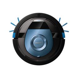 Robot aspirapolvere SmartPro Compact FC8774 Autonomia 130 minuti