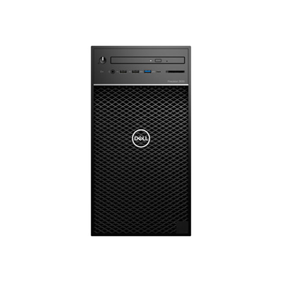 Dell Technologies - PRECI 3630 CORE I7-8700 16GB 512GB