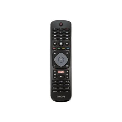 Philips - LED 50 4K 3HDMI 2USB HEVC DVBS2 SMA