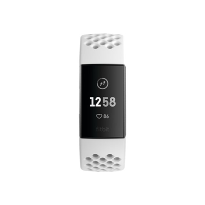 Fitbit - FITBIT CHARGE 3 - SPECIAL EDITION -