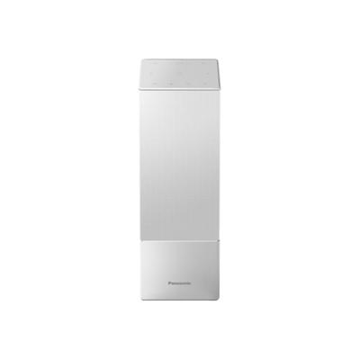 Panasonic - SPEAKER WIRELESS 40W B.TOOTH WHITE