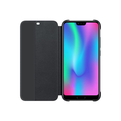 Honor - H10 FLIP COVER BLACK