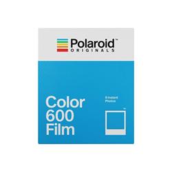 Pellicola fotografica COLOR FILM FOR 600 - 8 pz