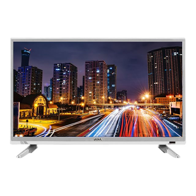 SABA - TV LED 24  HD 1HDMI 1USB HEVC DVBS2