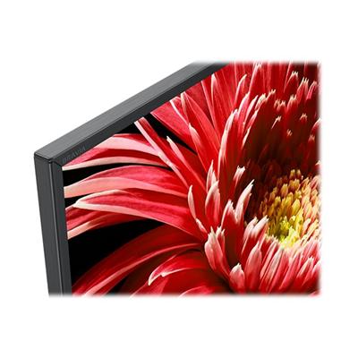 TV LED Sony - XG8596 55 LED 4K HDR ANDROID TV