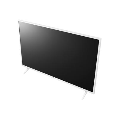 LG - LED 43  4K 3HDMI 2USB HEVC SMART