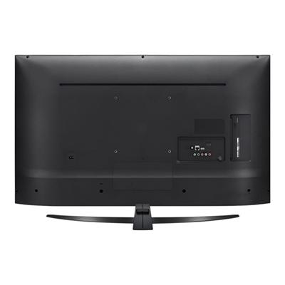 LG - LED 50  4K 3HDMI 2USB HEVC SMART