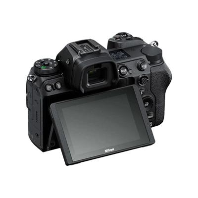 Fotocamera reflex Nikon - NMZ610 Z6   NIKKOR Z 24-70MM F/4 S