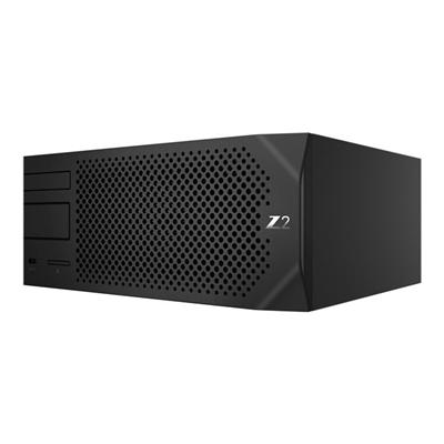 HP - HP Z2G4 I78700K 16GB/256 SFF