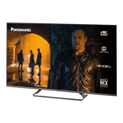 Panasonic - 50 UHD 4K SMART