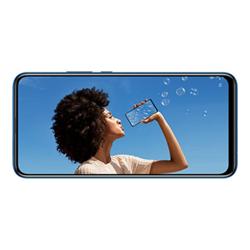 Smartphone P Smart Z Blu 64 GB Dual Sim Fotocamera 16 MP