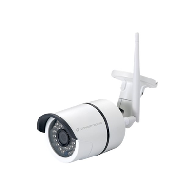 Conceptronic - HD WIRELESS IP CAM 720P OUTDOOR