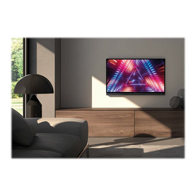 Telesystem - LED08 43 SMART T2/S2 HEVC 10BIT