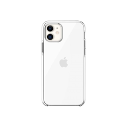 Cover COVER CLEAR IPHONE XR2 TRASP...
