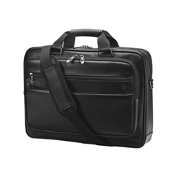 Borsa Executive leather top load borsa trasporto notebook 6kd09aa