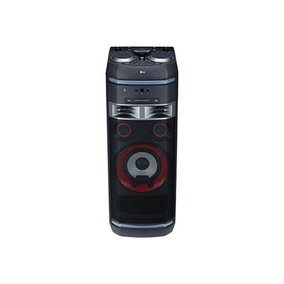 LG - MICRO HI FI 1000W USB MP3 B.TOOTH D